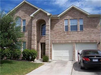 Houston Single Family Home For Sale: 2802 Thompson Creek Drive