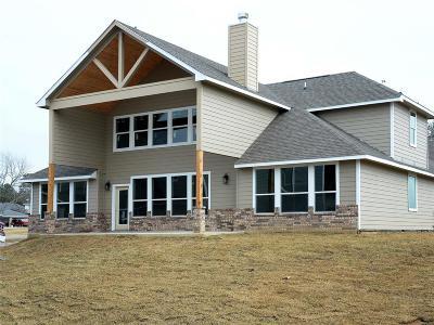 Single Family Home For Sale: 5105 Kingston Cove Lane