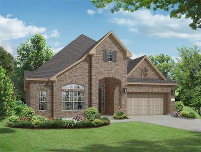 Missouri City Single Family Home For Sale: 10631 Lantana Pass