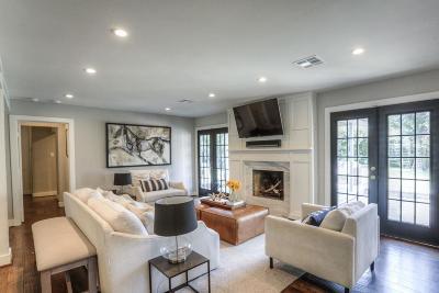 Houston Single Family Home For Sale: 2011 Longhorn Drive