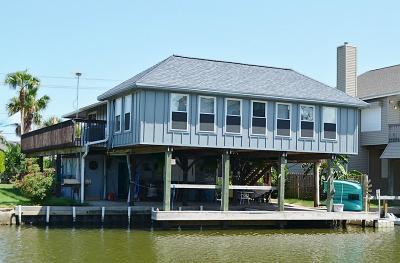 Single Family Home For Sale: 22106 Lampasas Drive