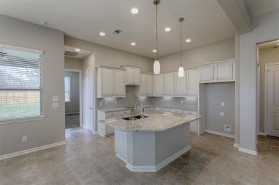 Richmond Single Family Home For Sale: 24211 Leonforte Drive
