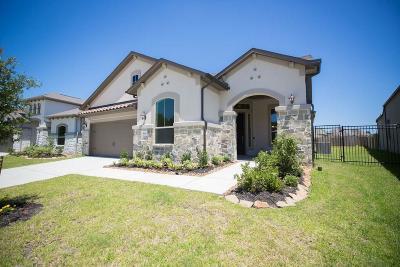 Porter Single Family Home For Sale: 5011 Robin Park Court