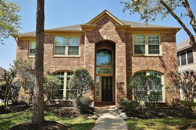 Friendswood Single Family Home For Sale: 2905 Autumn Creek Drive