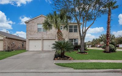 Sugar Land Single Family Home For Sale: 14902 Sugar Crystal Court