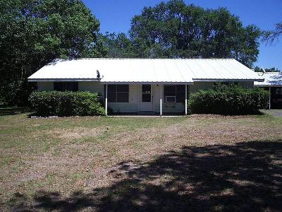 Madison County Single Family Home For Sale: 18731 Fm 1119