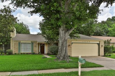 Single Family Home For Sale: 19822 Packwood Drive