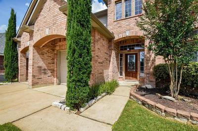 Single Family Home For Sale: 9410 Rowan Oak Lane