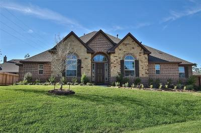 Magnolia Single Family Home For Sale: 12535 Savage Court