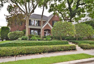 Single Family Home For Sale: 4306 Cedar Ridge Trail
