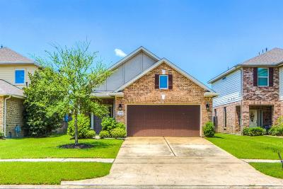 Single Family Home For Sale: 20726 Ranch Mill Lane