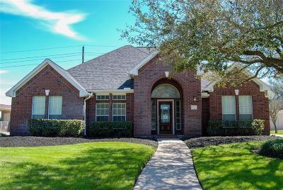 Richmond Single Family Home For Sale: 2030 Quarterpath Drive