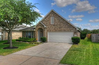 Cypress Single Family Home For Sale: 20527 Shadow Grange Court