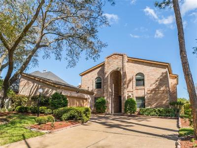 Sugar Lakes Single Family Home For Sale: 1206 Cardinal Avenue
