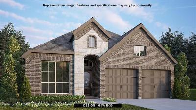 Missouri City Single Family Home For Sale: 8226 Silverspot Lane