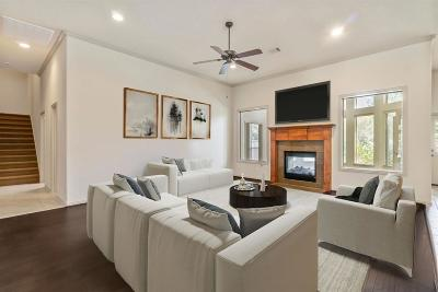 Shenandoah Single Family Home For Sale: 3 Avalon Oaks Place