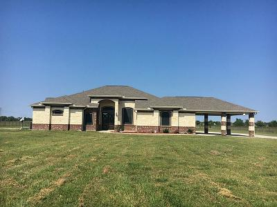 Crosby TX Single Family Home For Sale: $700,000