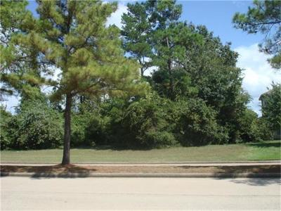 Montgomery Residential Lots & Land For Sale: 93 Bentwood Drive