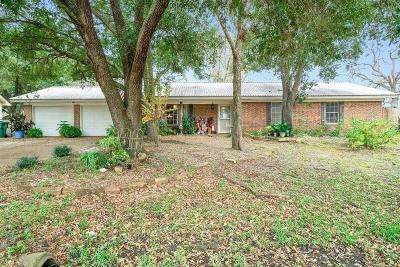 Madisonville Single Family Home Pending: 309 Heath Avenue