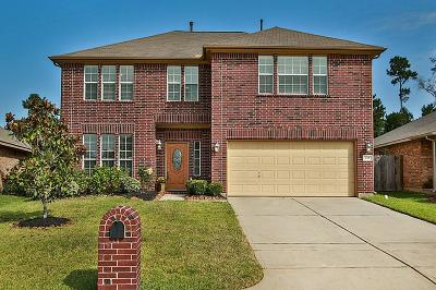 Single Family Home For Sale: 178 Country Crossing Circle