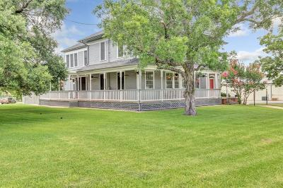 Bryan Single Family Home For Sale: 708 S Bryan Avenue