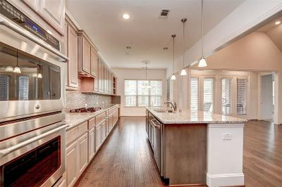 Spring Single Family Home For Sale: 28503 Rose Vervain Drive