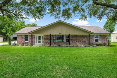 Santa Fe Single Family Home For Sale: 7230 Avenue L 1/2