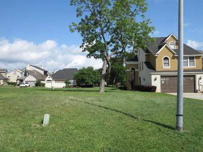 Willis Residential Lots & Land For Sale: Tbd Ketch Court