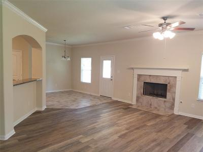 Crosby TX Single Family Home For Sale: $214,900