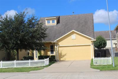 Katy Single Family Home For Sale: 4119 Barossa Valley Lane