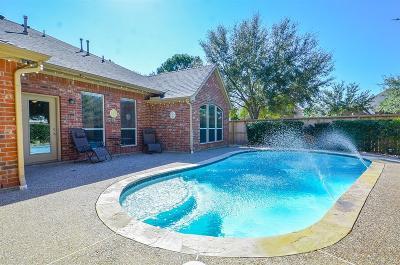 Katy Single Family Home For Sale: 26314 Alpine Rose Lane