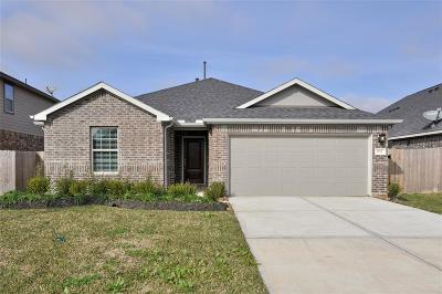 League City Single Family Home For Sale: 2607 Pines Trace Lane
