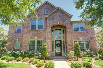Richmond Single Family Home For Sale: 13023 Catalina Grove Lane