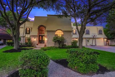 Pasadena Single Family Home For Sale: 4227 Los Verdes Drive