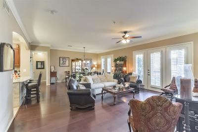 Houston Mid/High-Rise For Sale: 2400 McCue Road #231