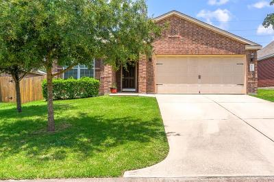 Magnolia Single Family Home For Sale: 30527 N Sulphur Creek Drive