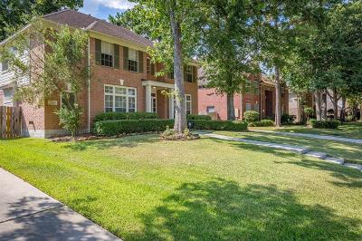 Kingwood Single Family Home For Sale: 3519 Clover Valley Drive