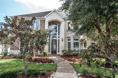 Missouri City Single Family Home For Sale: 2514 Cezanne Circle
