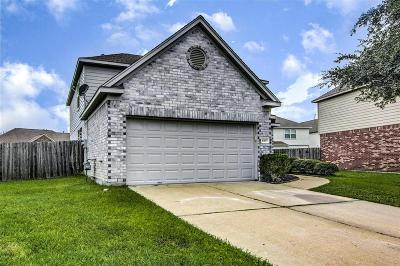 Houston Single Family Home For Sale: 6903 Careywood Drive