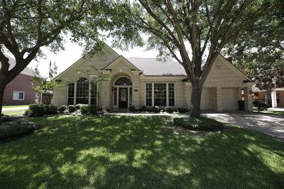 Sugar Land Single Family Home For Sale: 1711 Sutters Chase Drive