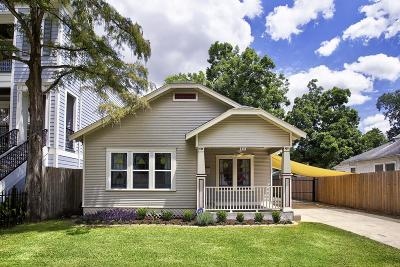 Single Family Home For Sale: 833 E 24th Street