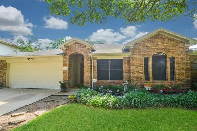 Katy Single Family Home For Sale: 2502 Calvary Lane