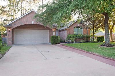 Cypress Single Family Home For Sale: 14115 Aster Estates Lane