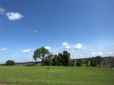 Montgomery Residential Lots & Land For Sale: 18988 Harbor Side Boulevard