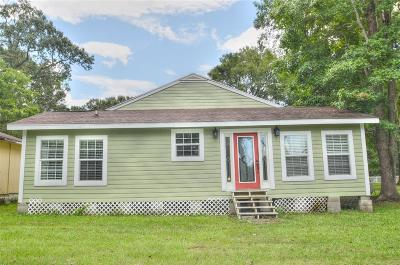 Single Family Home For Sale: 461 Pr 1332 A