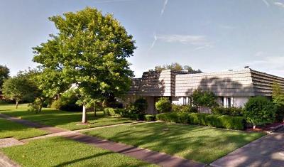 Pasadena Single Family Home For Sale: 2603 Williamsburg Drive
