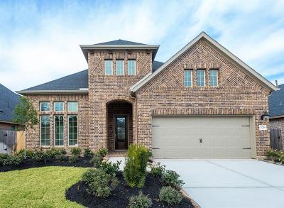 Katy Single Family Home For Sale: 29314 Kindle