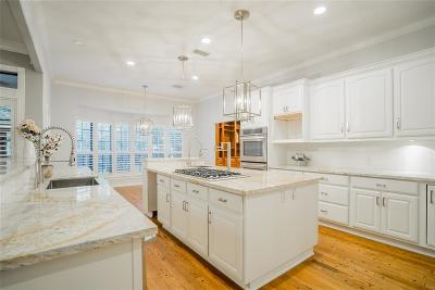 Montgomery County Single Family Home For Sale: 11810 White Oak Pass