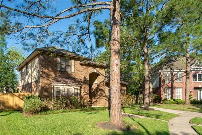 Single Family Home For Sale: 14302 Harvest Ridge Road