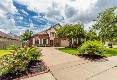 Sugar Land Single Family Home For Sale: 6706 Forsythe Lane